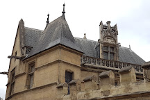 Musee De Cluny, Paris, France