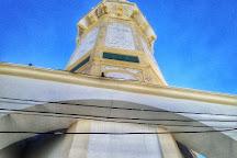 Gurgi Mosque, Tripoli, Libya