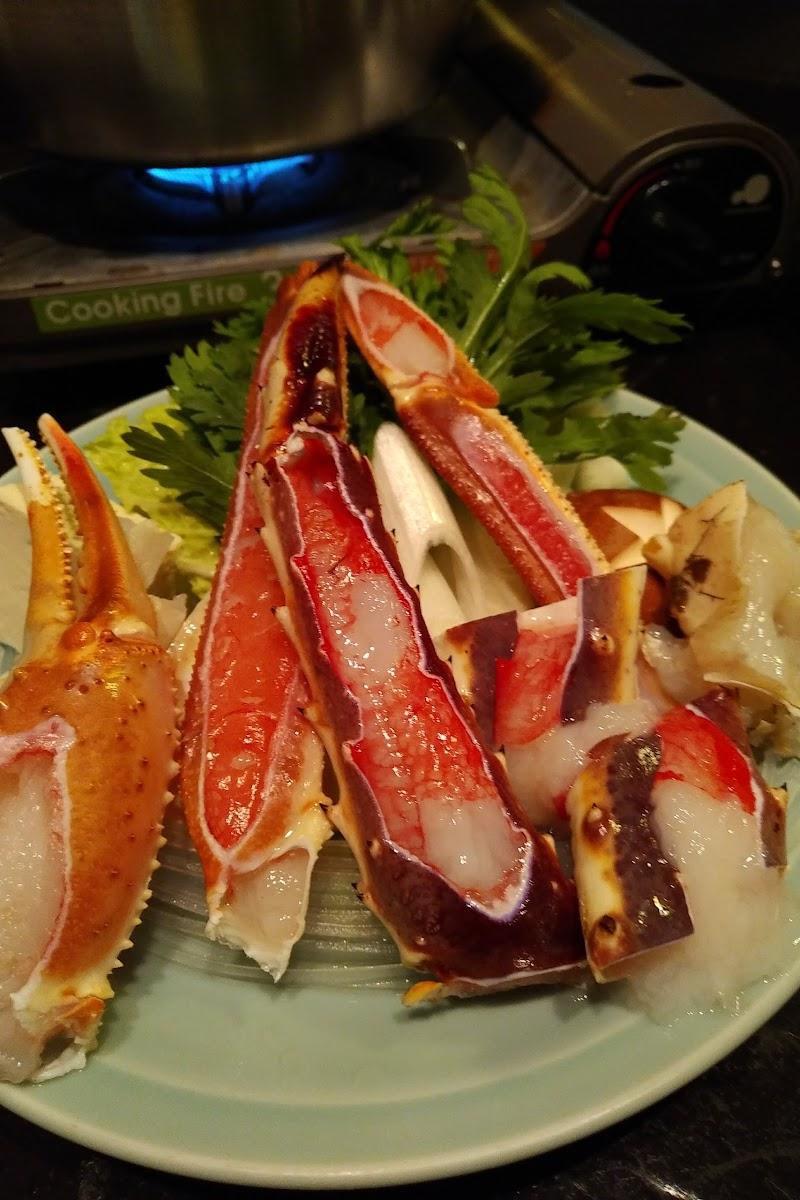 優れた畫像食品: 最高 50+ 東京 蟹 専門 店