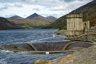 Silent Valley and Ben Crom Reservoirs