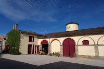 Chateau Le Crock, Saint-Estephe, France