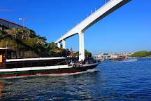 Ponte Sao Joao, Porto, Portugal