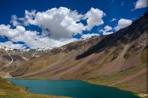 Chandra Taal, Himachal Pradesh, India