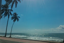 Jacarecica Beach, Maceio, Brazil