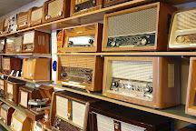 The Radio Museum, Gothenburg, Sweden
