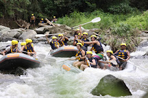 Mason Adventures, Ubud, Indonesia