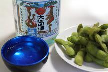 Matsunami Sake Brewery, Noto-cho, Japan