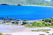 Parque Nacional Bahia de Loreto, Loreto, Mexico