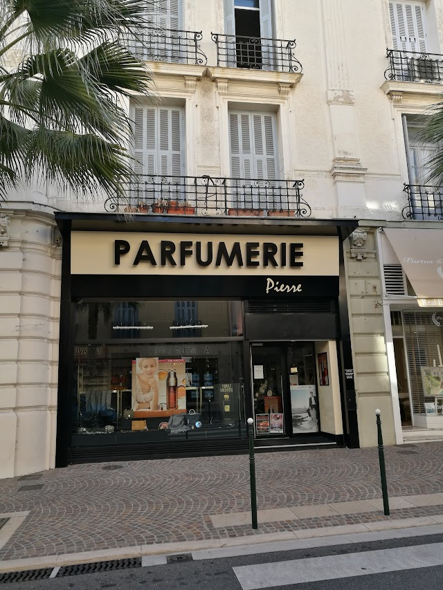 Parfumerie Pierre