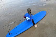 Croyde Surf Academy, Croyde, United Kingdom