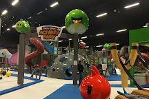 Angry Birds Activity Park, Saariselka, Finland