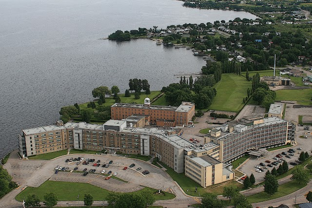 Hôpital Hôtel-Dieu de Roberval