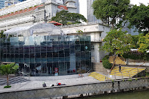 The Fullerton Waterboat House, Singapore, Singapore