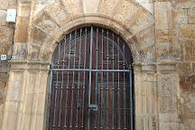 Iglesia de Santo Domingo, Castrojeriz, Spain