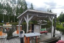 Puuhamaa, Tervakoski, Finland
