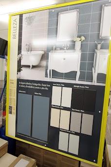 Topps Tiles Macclesfield