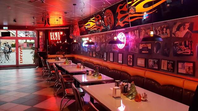 Flame-Diner