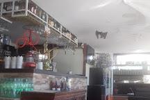 Tiger Bay Bar & Grill, Marbella, Spain