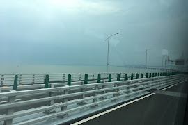 Автобусная станция   Hongkong Zhuhai Macau bridge Zhuhai port