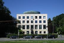Amerikahaus, Munich, Germany