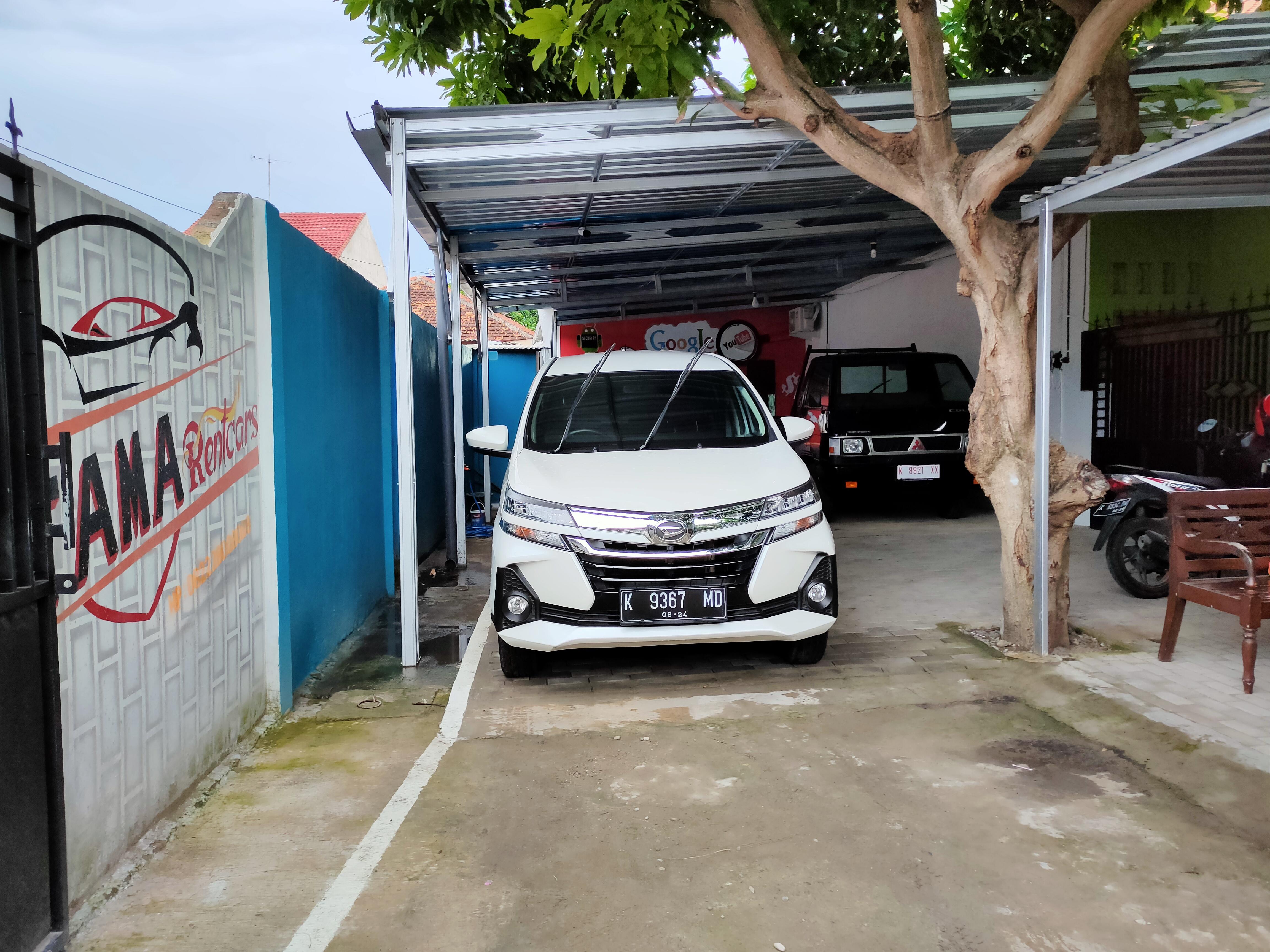 Pratama RentCars rembang