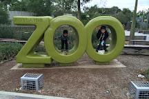 Adelaide Zoo, Adelaide, Australia