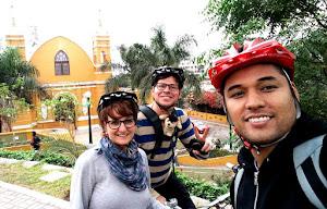 Lima Bici Tours & Bike Rental 6
