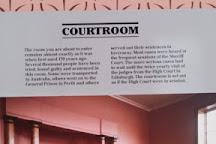 Inveraray Jail, Inveraray, United Kingdom