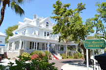Curry Mansion, Key West, United States