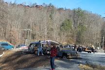 Southland Car & Jeep Rentals, Gatlinburg, United States