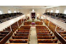 Brith Shalom Beth Israel Synagogue, Charleston, United States