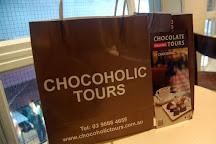 Chocoholic Tours, Melbourne, Australia