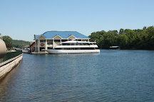 Main Street Lake Cruises, Branson, United States