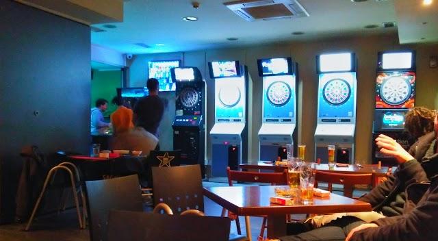 Magic Pool Bar