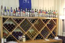 Blackhawk Winery and Vineyard, Sheridan, United States