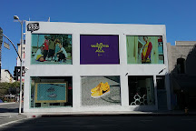 LA Fashion District, Los Angeles, United States
