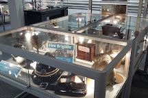 Egham Museum, Egham, United Kingdom
