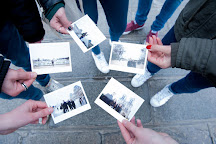 Paris Polaroid Tours, Paris, France