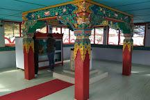 Jaswant Garh War Memorial, Tawang, India