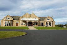 Royal Troon Golf Club, Troon, United Kingdom