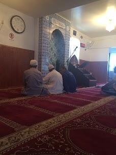East Elmhurst Jameh Masjid new-york-city USA