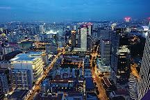 Bar Rouge Singapore, Singapore, Singapore