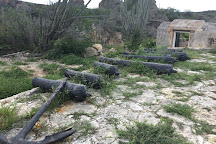 Fort Beekenburg, Willemstad, Curacao