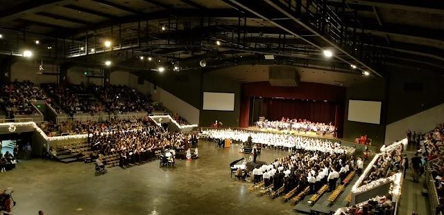 Boutwell Auditorium