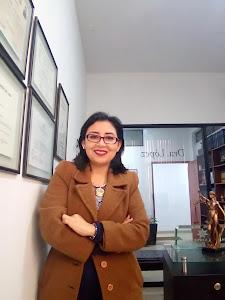Dra. Luz Maribel López Muñoz AA ABOGADAS ASOCIADAS 0