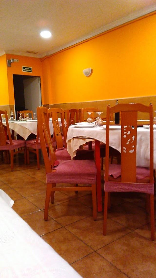 Bienvenido Chinesse Restaurant