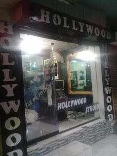 Hollywood Saloon