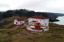 Swallowtail Lighthouse, Grand Manan, Canada
