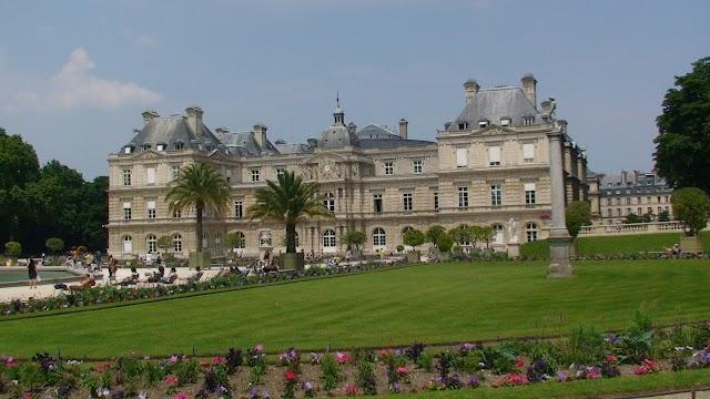 Luxembhour Gardens