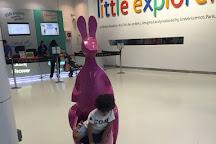 Little Explorers, Dubai, United Arab Emirates